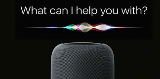 How to Activate Siri on HomePod
