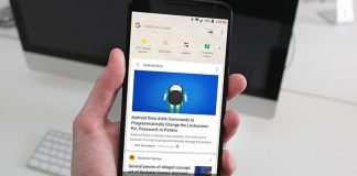 How to Disable Google Feed on Android Oreo 8.0