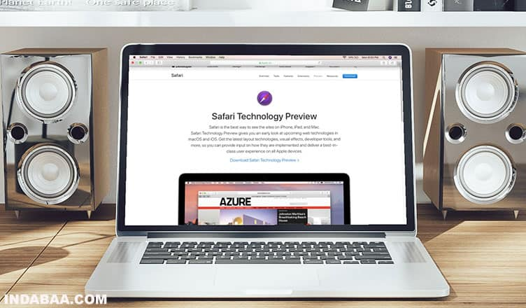 How to Download Safari Technology Preview on Mac : MacBook Pro or Air