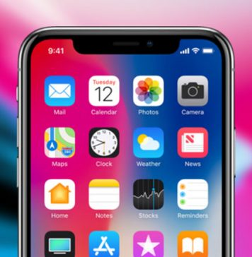 How to Fix iPhone 8/8 Plus and iPhone X Battery Percentage Not Showing Up in iOS 11