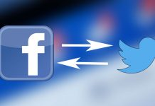 How to Link Twitter Account with Facebook and Vice-versa