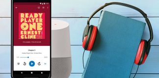 How to Listen to Audiobooks on Google Home and Google Home Mini or Max