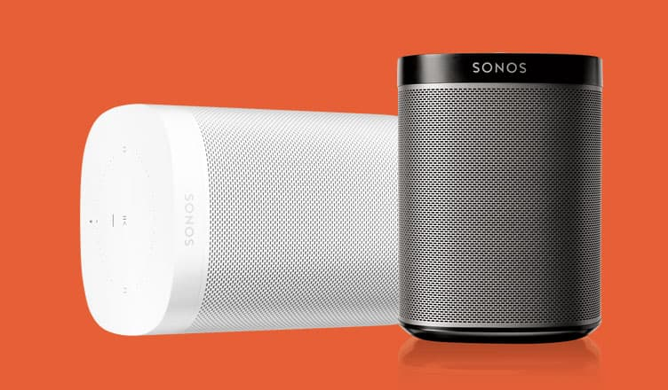 How to Play Apple Music, Spotify Songs, and Playlists on Sonos One