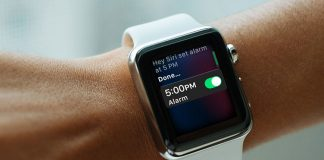 How to Set Alarm on Apple Watch Using Siri