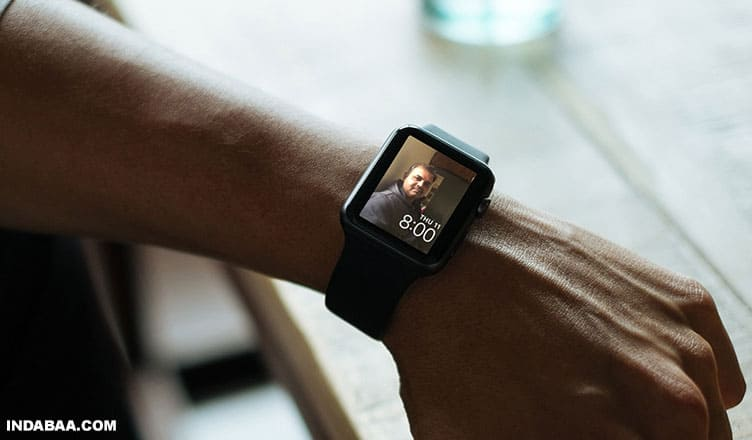 How to Set Any Photos as Apple Watch Face