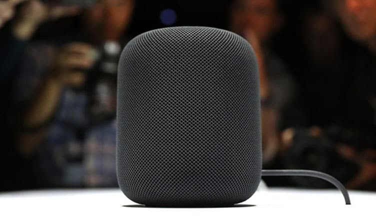 Homepod cover image
