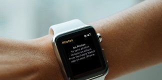 How to Sync iPhone Photos to Your Apple Watch
