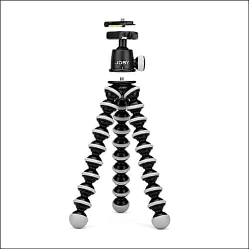 JOBY Tripods for DSLR Camera