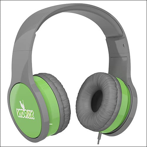 KidRox Headphones for child