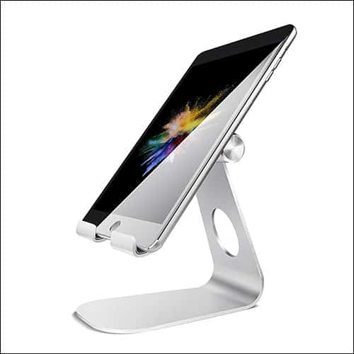 Lamicall iPad Pro Tablet Stand