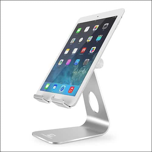 Pasonomi Tablet Stand for iPad Pro