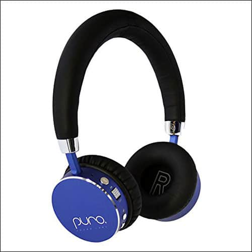 Puro Sound Labs Wireless Headphones for Kids