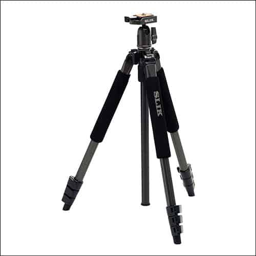 SLIK Tripods for DSLR Camera