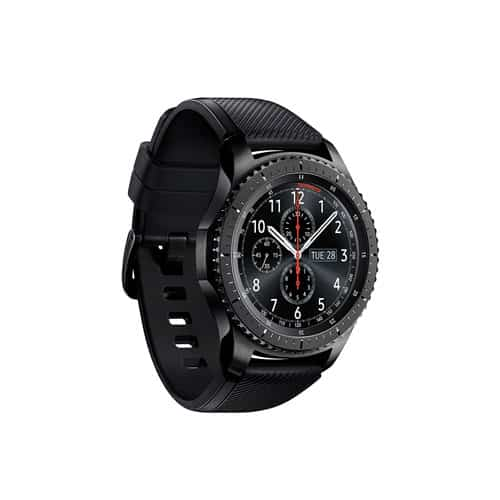 Samsung Gear S3 Frontier Android Wear Smartwatch