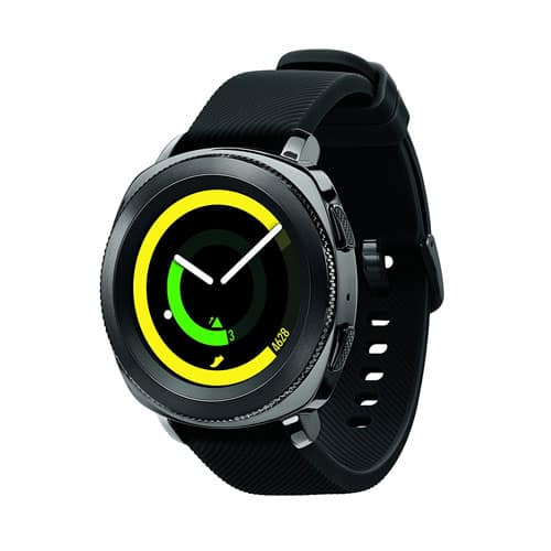 Samsung Gear Sport Smartwatch for Android Phones