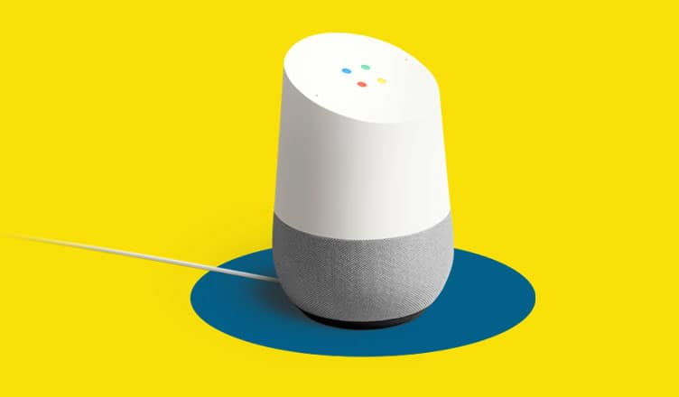 Spotify Not Working on Google home and Mini