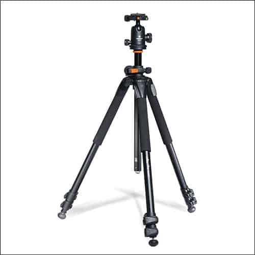 Vanguard Tripods for DSLR Camera