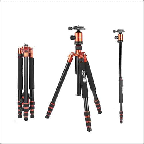 ZoMei Tripods for DSLR Camera
