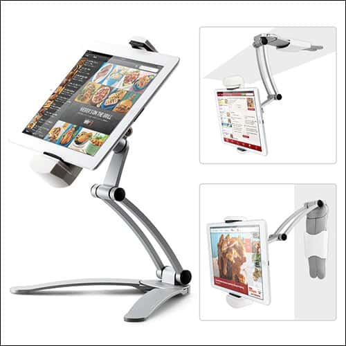 iKross iPad Pro Stands  - iKross iPad Pro Stands - Best iPad Pro Stands and Tablets Holders for 12.9, 9.7 and 10.5 Inch