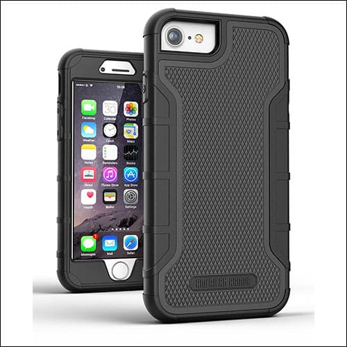 iPhone 8 American Armor Case from Encased