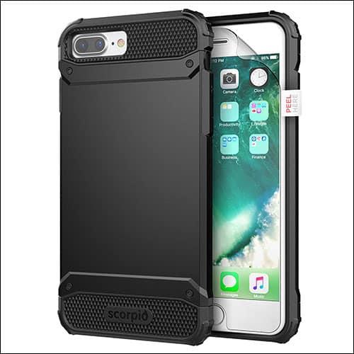 iPhone 8 Plus Scorpio R7 Case from Encased