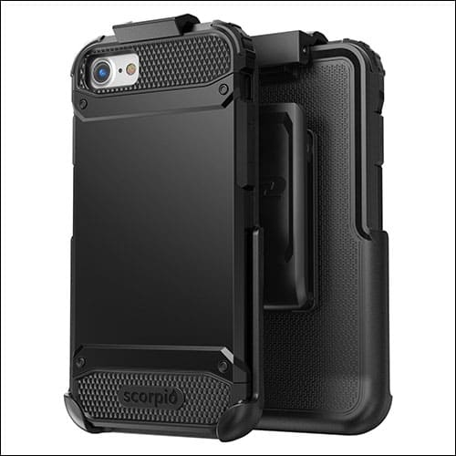 iPhone 8 Scorpio R7 Case from Encased