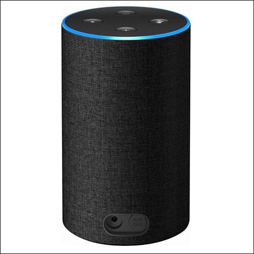 Amazon Echo - HomePod Alternative