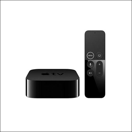 Apple TV - HomePod Alternative