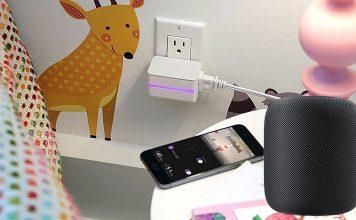 Best HomePod Compatible Smart Plugs