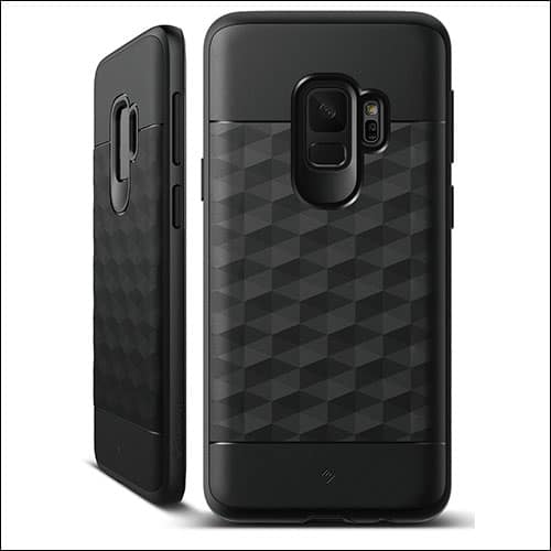 Caseology Slim Galaxy S9 Case