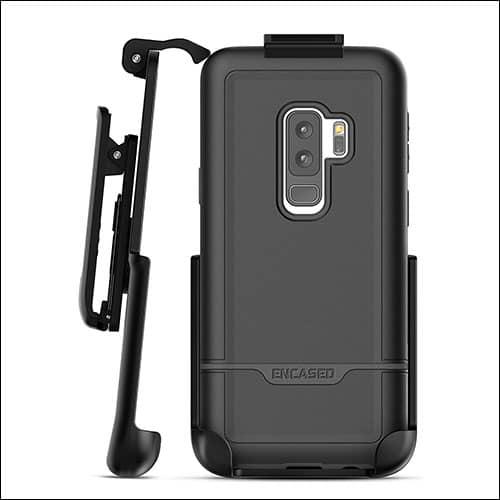 Encased Galaxy S9 Plus Belt Clip Case