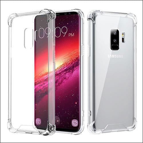 Galaxy S9 Bumper Case from Moko