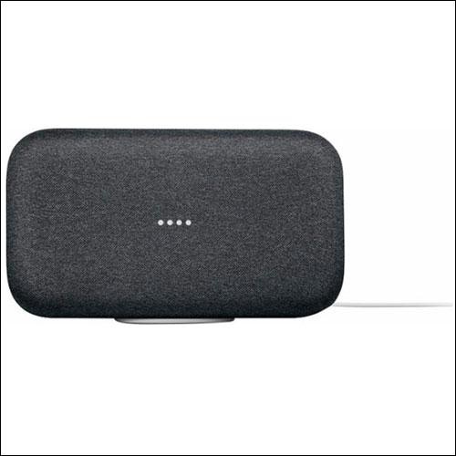 Google Home Max - HomePod Alternative