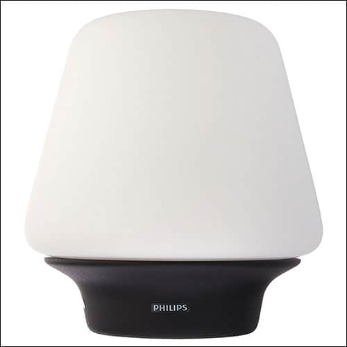 HomePod Compatible Smart Table Lamp