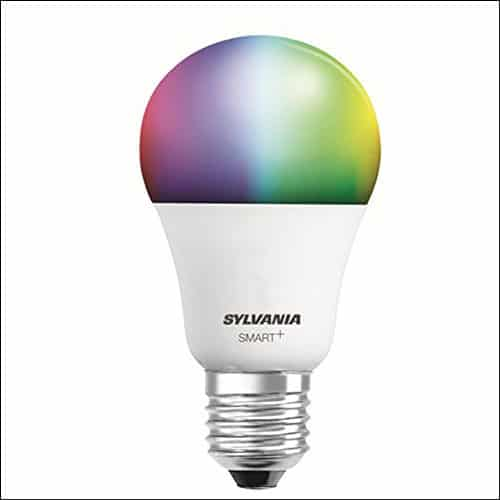 HomePod Enabled SMART LIGHT BULBS from SYLVANIA