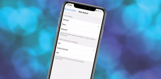 How to Adjust iPhone X Side Button Double-click or Triple-click Speed