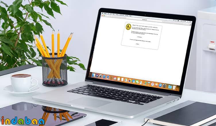 How to Block Websites in Safari on MacOS High Sierra