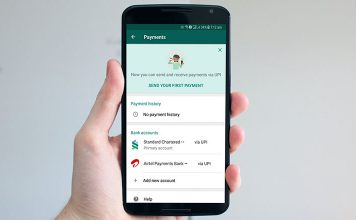 How to Change WhatsApp Payment PIN on iPhone and Android
