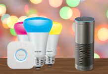 How to Control Lights with Alexa and Amazon Echo Devices