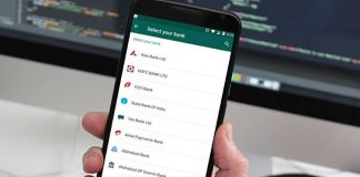 How to Delete or Change Default WhatsApp Payment Bank Account on Android and iPhone