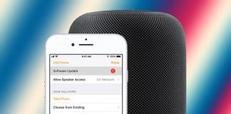 How to Disable Automatic Software Update on HomePod