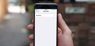 How to Disable Call Waiting on iPhone