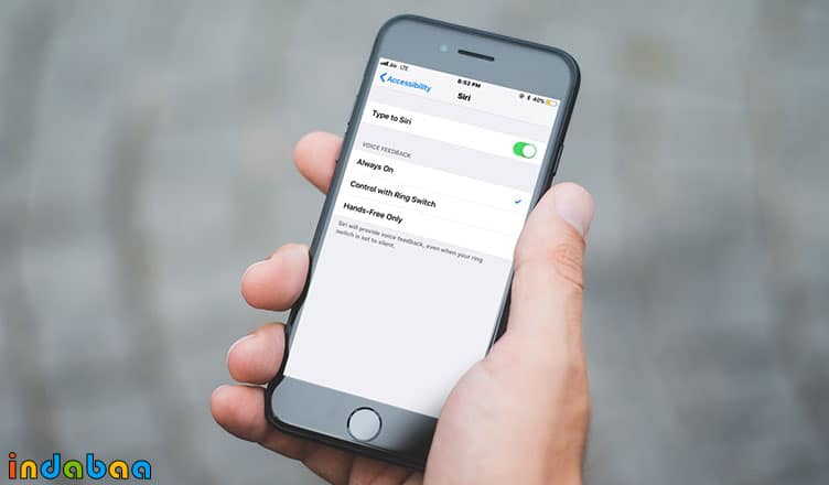 How to Enable Type to Siri on iPhone and iPad