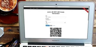 How to Generate WiFi QR Code to Share Wifi Password on iPhone, iPad, Android Phones, Mac or Window PC