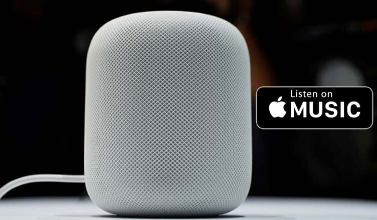 How to Play Music on HomePod