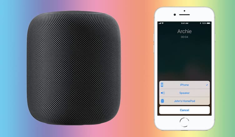 How to Prevent Anyone from Using HomePod as a Speakerphone