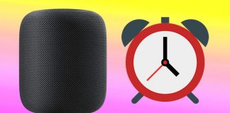 How to Set Alarms on HomePod