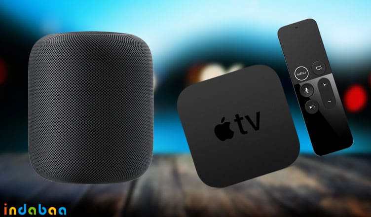How to Setup and Use HomePod with Apple TV