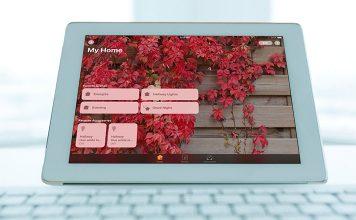 How to Setup iPad as a Home Hub