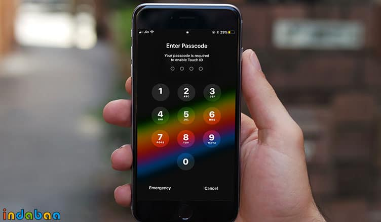 How to Temporarily Disable Touch ID and Face ID with Siri on iPhone or iPad